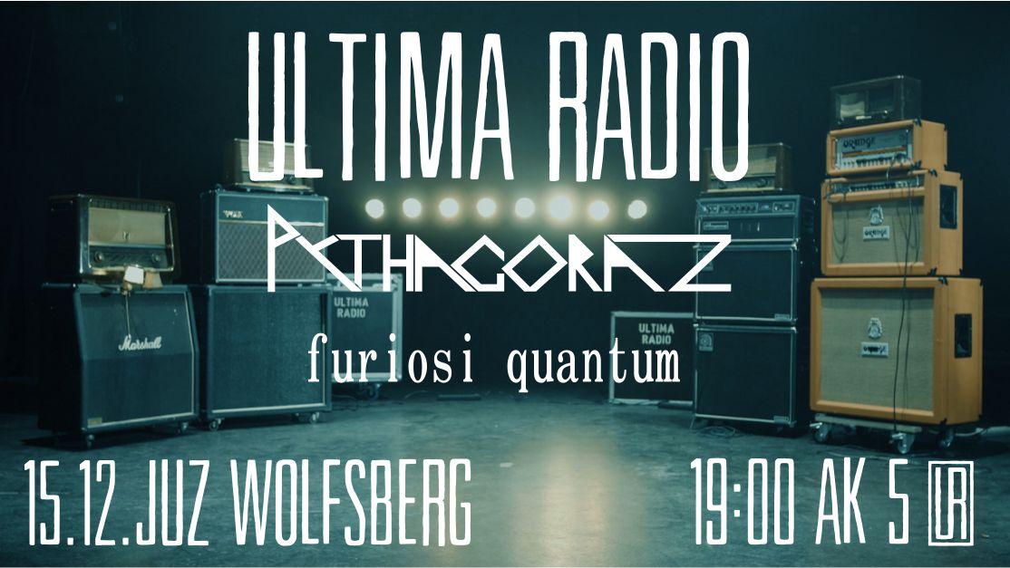 ultima radio header